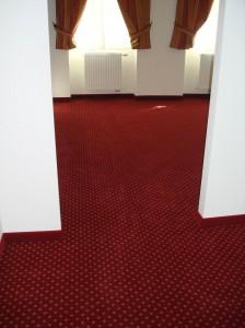 Installazione moquette Milano. L'Artigiana Posatori: pavimenti moquette a Bergamo